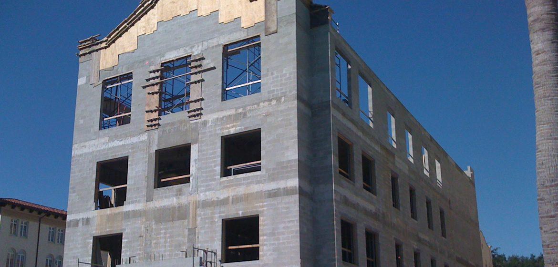 All Saints Remodel Lakeland Construction