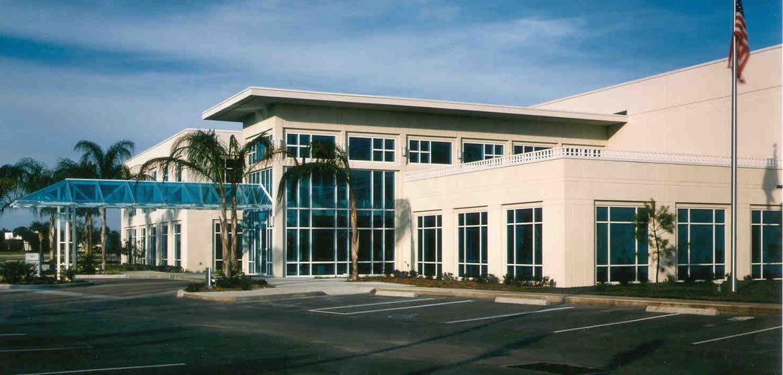 Genca Florida Registry Construction