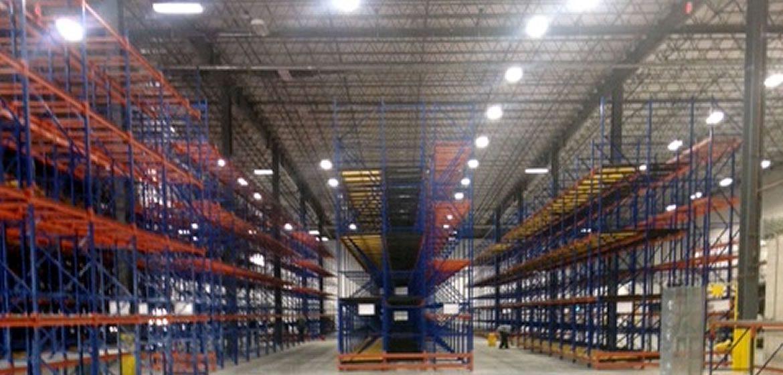 Lakeland Register Construction Warehouse